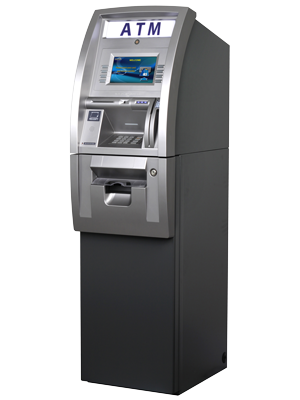 G1900   Atlantic ATM