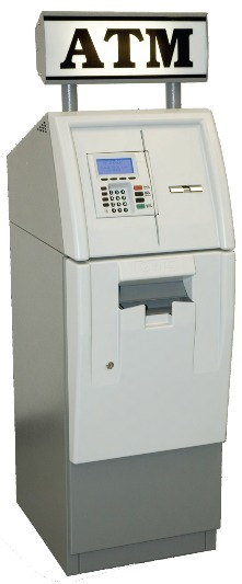 WRG Genesis | Atlantic ATM