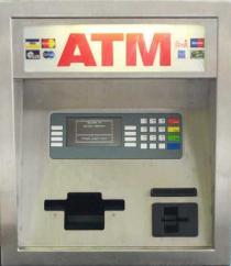 Greenlink ATM | Atlantic ATM