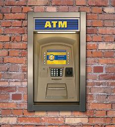 Easy Point 3700   Atlantic ATM