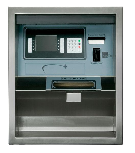 Atlantic ATM