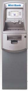 Mini-Bank 1700 | Atlantic ATM