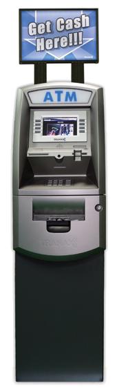 Tranax 1705 | Atlantic ATM