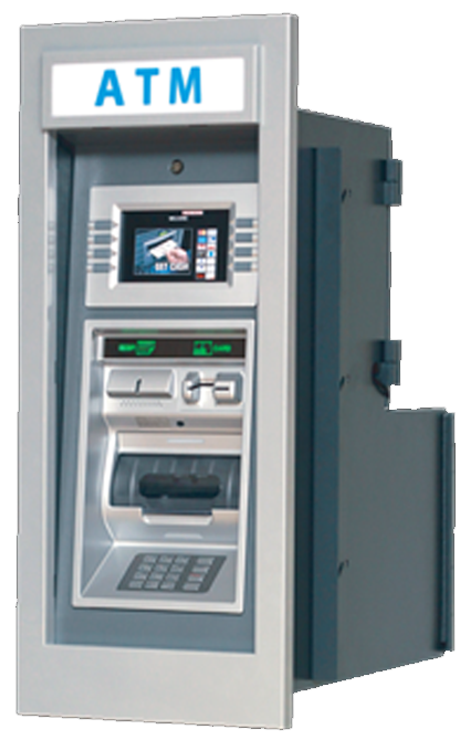 Genmega G3000 | Atlantic ATM